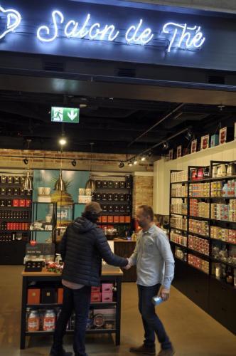 Salon de Thé Koszyki - Herbaty, kawy, akcesoria 5